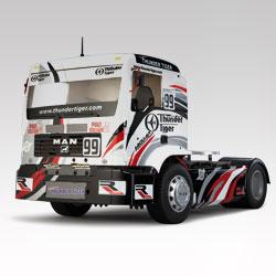 Ανταλλακτικά Man truck