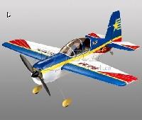 Ανταλλακτικά Yak 54 3D
