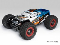 Ανταλλακτικά MT4 G3 Monster Truck Electric