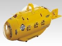 Ανταλλακτικά Υποβρυχίου Neptune SB-1
