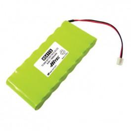 Tx MiMh Battery Pack 9.6V-1600
