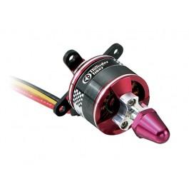 Brushless motor obl 29/09-07a