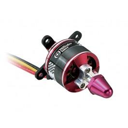 Brushless motor obl 29/14-07a