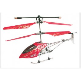 Nanocopter 3g helicopter