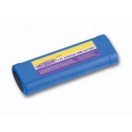Battery pack 2400mah
