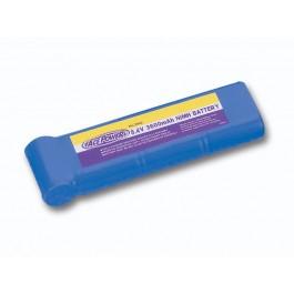 Battery pack 8.4V 3600mah