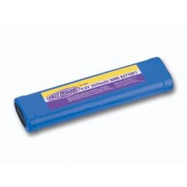 Battery pack 9.6V 3600mah