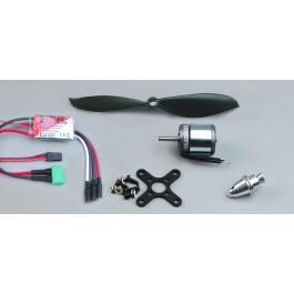 Power Drive Micro Jet