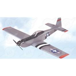 Simple P-51 Mustang