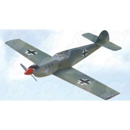 Me 109 Messersmith