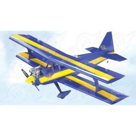 Simple ultimate biplane