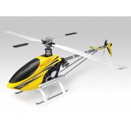 RAPTOR 50 2.4GHZ SUPER COMBO HELICOPTER