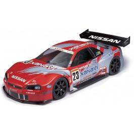 Tomahawk vx Nissan skyline GT-R xanaviI