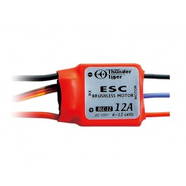 Blc 12 esc brushless speed control