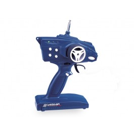RADIO CONTROL JAGUAR T3P 3ch
