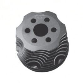 CYLINDER HEAD 28B-R OPTION FOR MTA4 S28