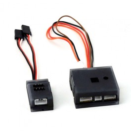 LED CONTROL UNIT FOR SPARROWHAWK DX