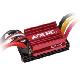 Blc-40C brushless electric speed control esc