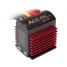 Blc-75c brushless electic speed control esc