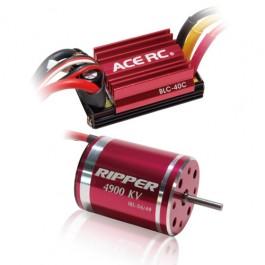 Blc-40c brushless system