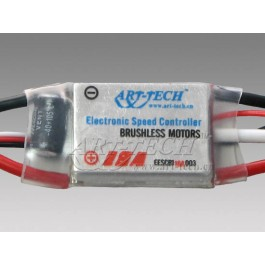 Electric speed control esc 30a brushless