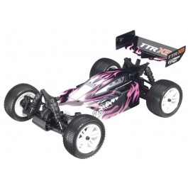 Sparrowhawk Xb Buggy Black Colour