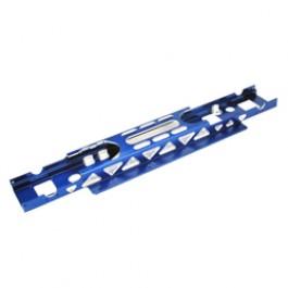 OPTION CHASSIS BLUE MTA-4 SLEDGE HAMMER S50