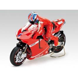 Ducati Desmosedici Nitro Motor Bike