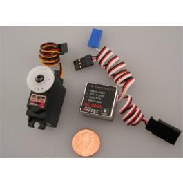 Hg-5000 micro heading lock gyro