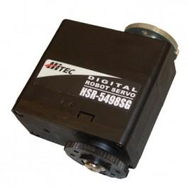 HSR 5498SG servo