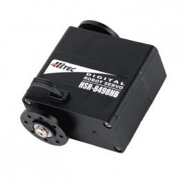 HSR-8498HB servo