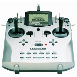 transmitter-Set ROYAL evo 7 35