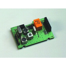 Scanner-Module 35MHz for HFM-S