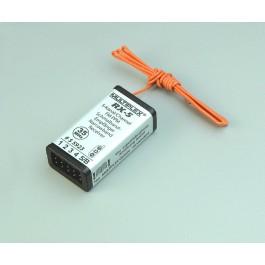 receiver RX-5 40/41MHz