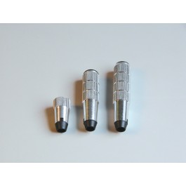 Alu stick units long, 1 pair