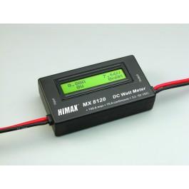 Μετρητής Watt MX 8120