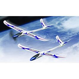 Blizzard high speed glider