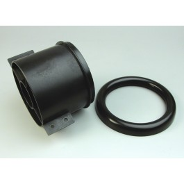 DF 69 impeller unit with intak