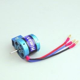 outrunner Motor Himax C 2208-1