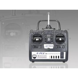 6 Channel radio control 35mhz