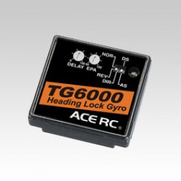 TG6000 HEADING LOCK GYRO