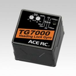 TG 7000 HEADING LOCK