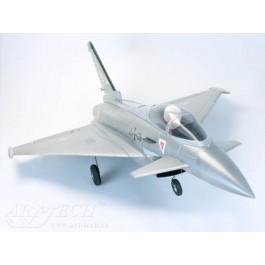 Eurofigher  F 2000 aircraft
