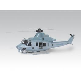 UH-1Y Fuselage raptor 50