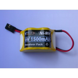 4306 BATTERY HUMP PACK