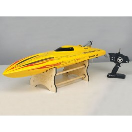 Outlaw 7,5cc high speed boat