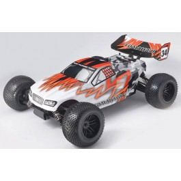 Tomahawk St Truggy Red Colour