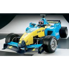 Renault   F1 Formula Car