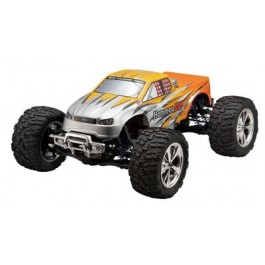 Hammer s18 monster truck off road