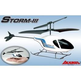 Storm III  (μικρό ελικόπτερο